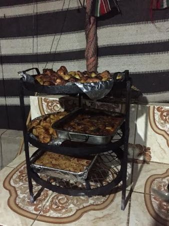 food-tray